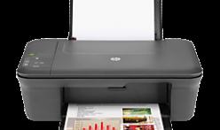 HP Deskjet 2050 All-in-One Printer Series Drivers